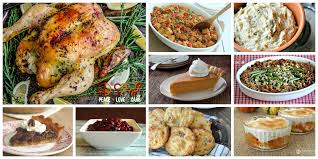 carb keto thanksgiving recipes peace and low carb