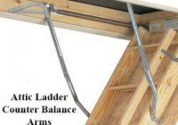 memphis folding stairs parts attic stair parts home stair design