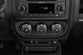 jeep compass 2016 black 2016 jeep compass center console interior photo automotive com