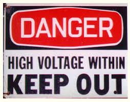 ferc safety signage at hydropower projects