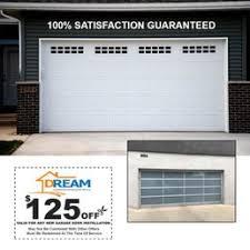 Warren Overhead Door Overhead Garage Door Garage Door Services 30078