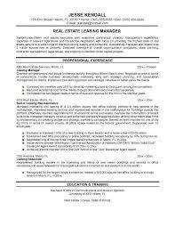 Property Manager Resume Samples Property Manager Job Description Ndt Assistant Resume Sales
