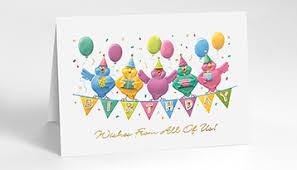 personalized business birthday cards sxmrhino com