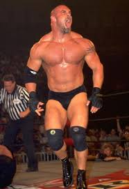 bill goldberg muscular development workout yoketober get yoked build big traps big upper back massive