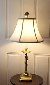 table lamps beautiful antique brass table lamps unusual table