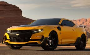 camaro cars what s the buzz transformers director reveals camaro based