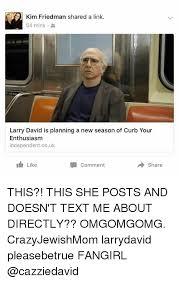 Curb Your Enthusiasm Meme - 25 best memes about curb your enthusiasm and larry david curb
