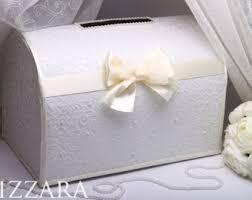 wedding box wedding box etsy