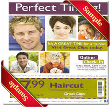 haircut specials at great clips great clips printable coupon december 2016