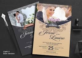 membuat video wedding invitation 50 stylish wedding invitation templates