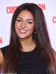 coloured hair for 2015 grand how to go blonde without ruing your hair like michelle keegan