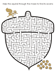 coloring nice fun printable mazes 014 free maze coloring