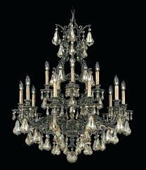 Chandelier Lamp Shades With Crystals by Traditional Brass Chandelier 12 Lights Crystal Chandelier W