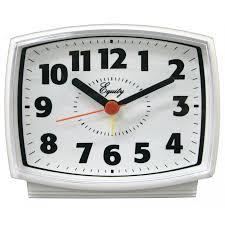 kentucky travel alarm clocks images 33100 electric analog alarm clock jpg