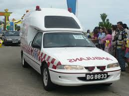mitsubishi brunei ambulances from around the world various countries