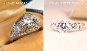 reset wedding ring gemvara reset 1000 giveaway green wedding shoes