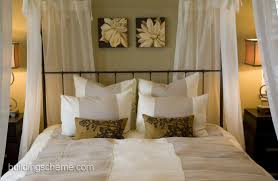 bedroom wall decor ideas with attractive collection