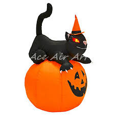 halloween cat decorations promotion shop for promotional halloween