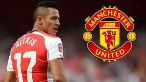 alexis sanchez snapchat almost done arsenal happy to sell alexis sanchez to manchester