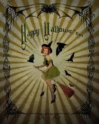 vintage halloween cartoons 20 best vintage halloween decorations retro halloween decor free