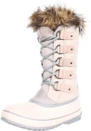sorel womens boots size 12 sorel s joan of arctic 12 boot winter white size 10