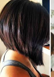 look at short haircuts from the back best 25 bob back view ideas on pinterest long bob back longer