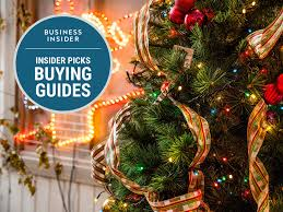 the best christmas tree stands you can buy business insider