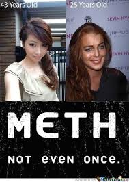 Not Even Once Meme - meth not even once by ben meme center