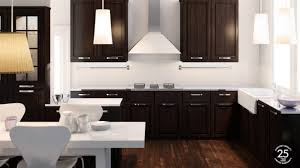 dark countertops with white cabinets dark kitchen cabinets with