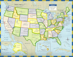 United States Map Compass by Wallpaper Maps Of Usa Wallpapersafari