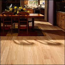 oak vs white oak hardwood flooring