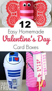 s day card boxes 12 valentines day box ideas fabulessly frugal