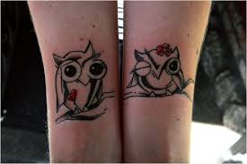 ink ideas for tattoo loving couples