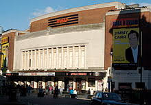 hammersmith apollo wikipedia