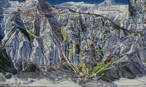 Jackson Hole Map Jo And Dave U0027s Ski Trip To Jackson Hole 2006