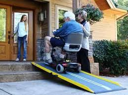 best 25 portable handicap ramp ideas on pinterest portable