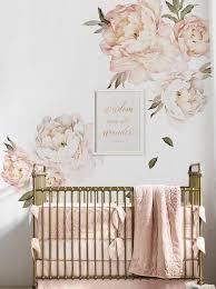 cadre chambre bébé fille 1001 idées pour la décoration chambre bébé fille comment