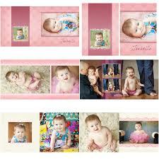 10x10 Album 10x10 Album Pink U2013 V Gallery Haven