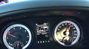 dodge ram truck gas mileage mpg 2015 ram 2500 6 4 hemi