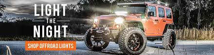 2017 sema jcr offroad orange havoc offroad accessories