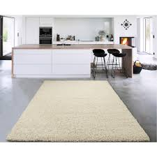 Area Rugs 5x7 Home Depot Sweet Home Stores Cozy Shag Collection 5 Ft X 7 Ft Indoor