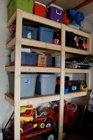 storage shelves diy storage shelves basement storage garage