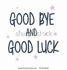 farewell card template word farewell card all best template stock vector 737975683 shutterstock