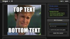 Popular Meme Generator - the best and awesome meme generator techyv com