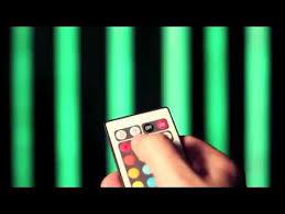 kam led sabre multi colour changing light