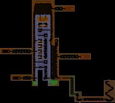 Metroid Map Area 6 Wikitroid Fandom Powered By Wikia