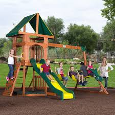 backyard discovery playsets home outdoor decoration