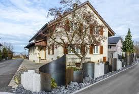 Ein Familien Haus Kaufen Umgebungsgestaltung Doppel Einfamilienhaus Schindler U0026 Scheibling Ag