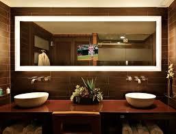 Backlit Mirror Bathroom by 35 Best Mirrors Images On Pinterest Bathroom Ideas Bathroom