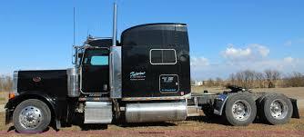 peterbilt semi trucks 2005 peterbilt 379 semi truck item l2396 sold december